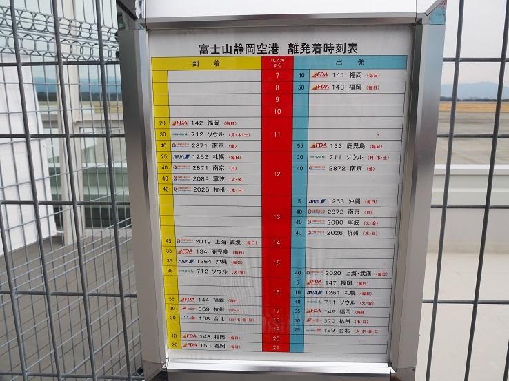 富士山静岡空港⑤