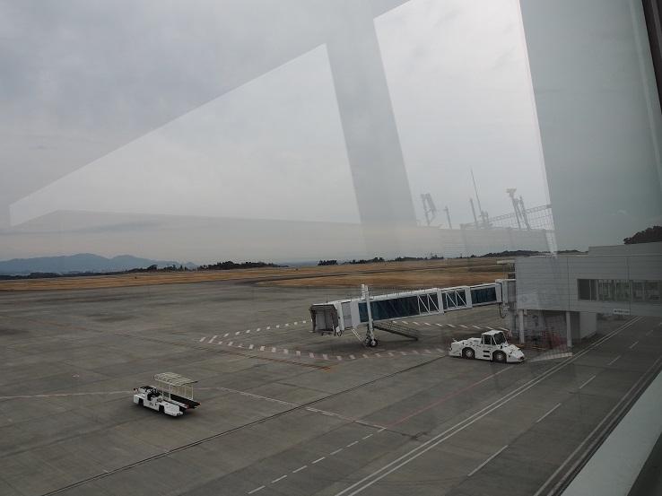 富士山静岡空港⑦