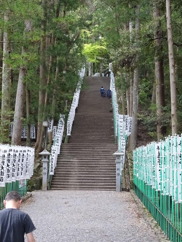 熊野本宮②