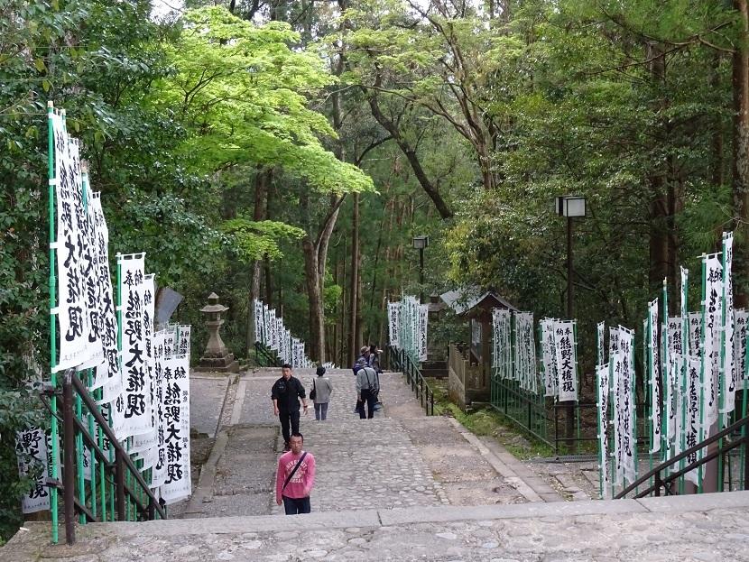 熊野本宮③