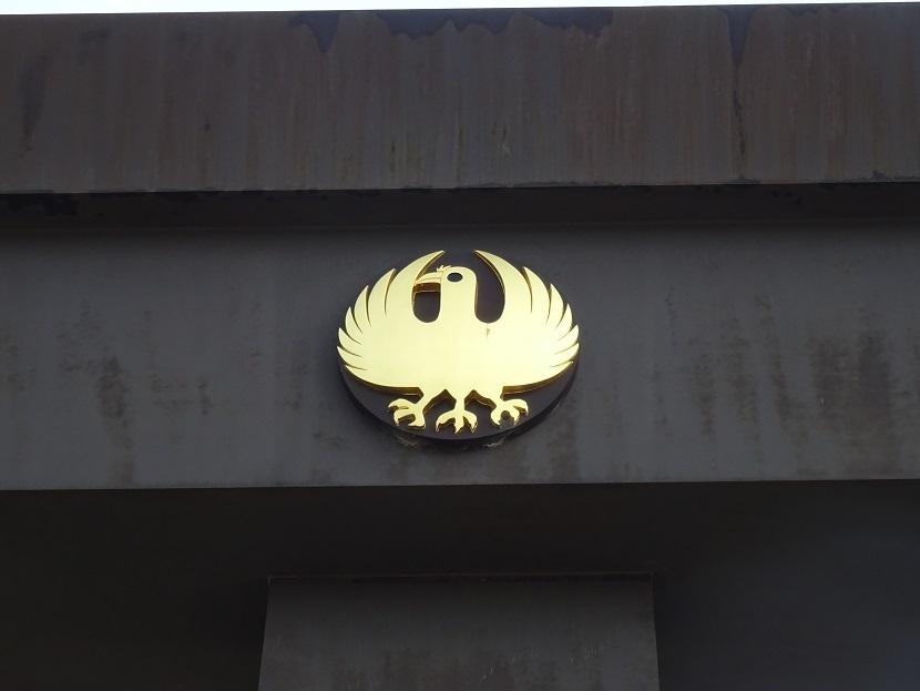 熊野本宮⑩