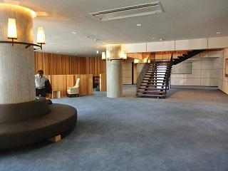 伊達クラブハウス1