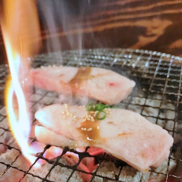 大阪ホルモン (8)
