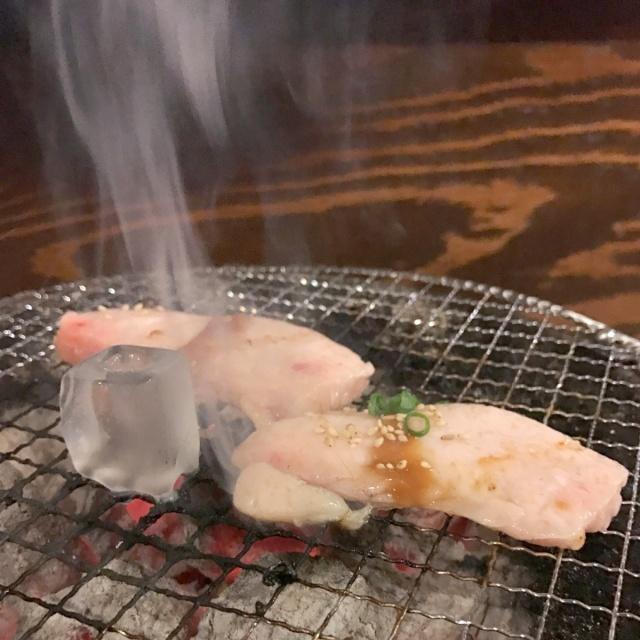 大阪ホルモン (9)