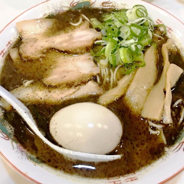 麺や ○雄 (13)