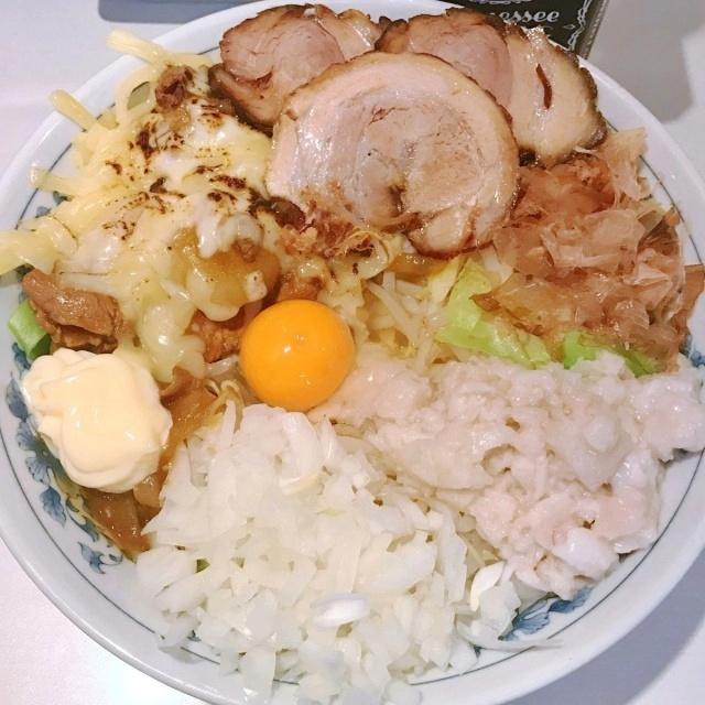 大勝軒満帆 行田店 (11)