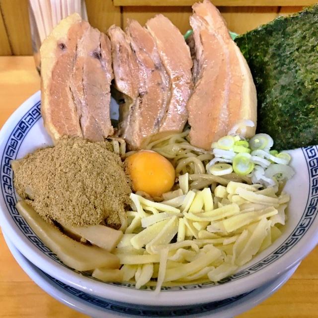 麺処TANAKA (5)