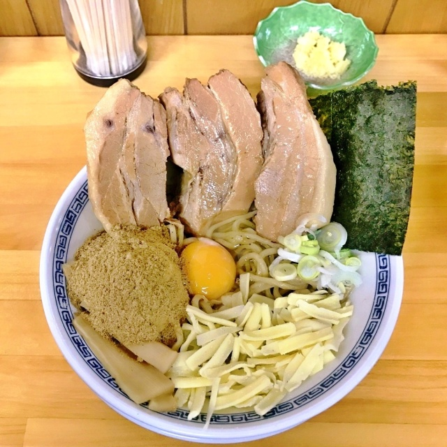 麺処TANAKA (6)