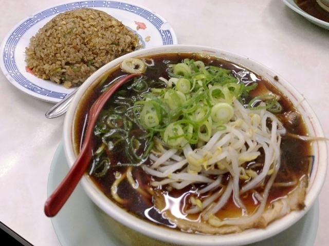新福菜館 本店 (8)