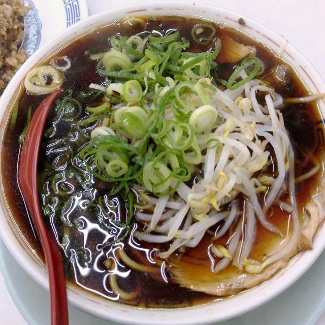 新福菜館 本店 (9)