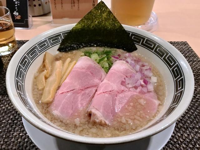 らーめん セアブラノ神 壬生本店 (12)