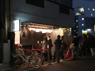 烈志笑魚油 麺香房 三く (6)