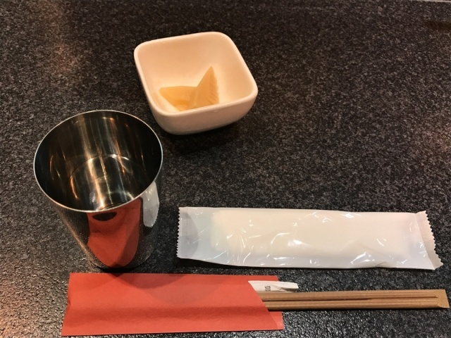 烈志笑魚油 麺香房 三く (12)