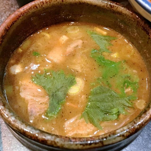 烈志笑魚油 麺香房 三く (20)