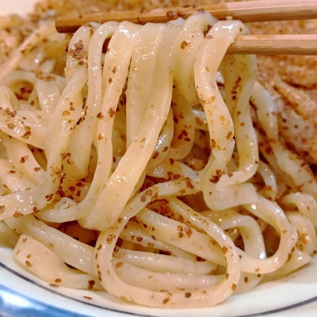 烈志笑魚油 麺香房 三く (21)