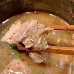 烈志笑魚油 麺香房 三く (25)