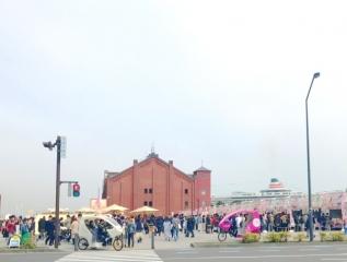 ラーメン女子博 17 -Ramen girls Festival- (1)