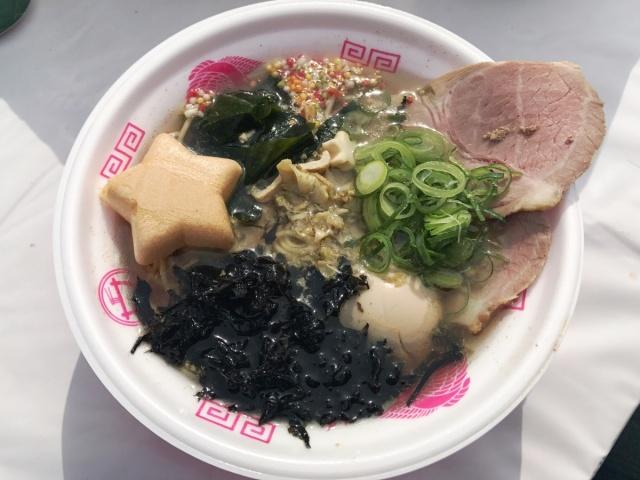 ラーメン女子博 17 -Ramen girls Festival- (10)