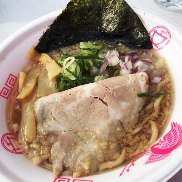 ラーメン女子博 17 -Ramen girls Festival- (11)