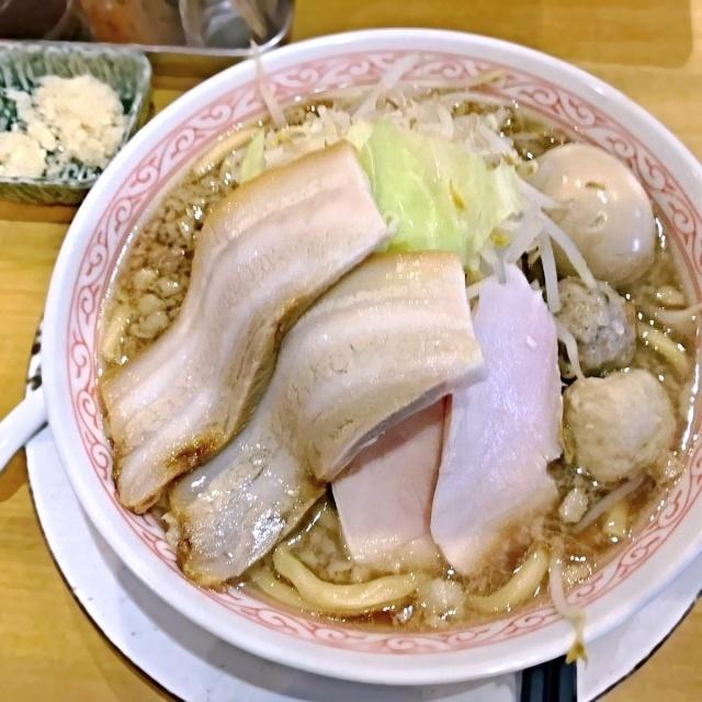 麺屋 桜木 (9)