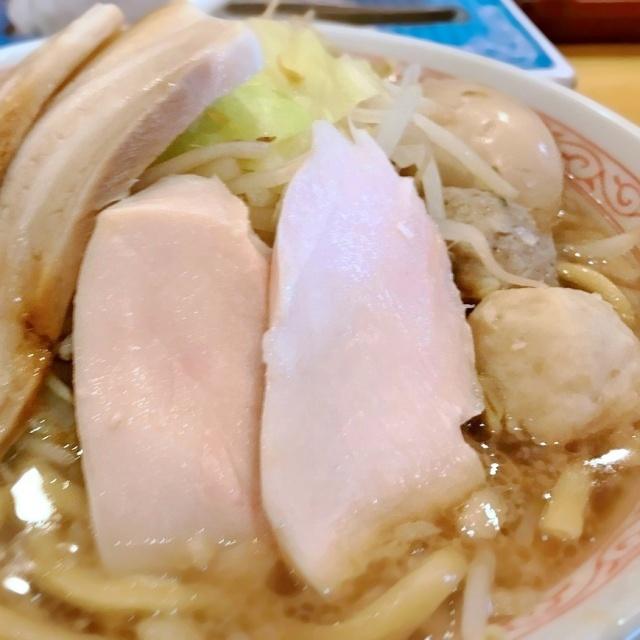 麺屋 桜木 (11)