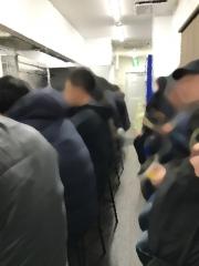 ラーメン二郎 川越店 (9)
