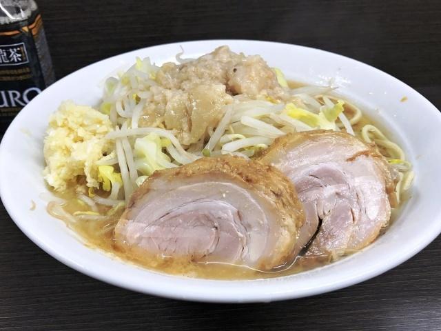 ラーメン二郎 川越店 (11)