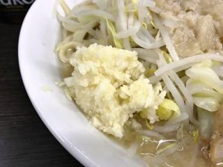 ラーメン二郎 川越店 (15)