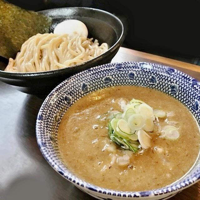 つけ麺 弥七 (14)