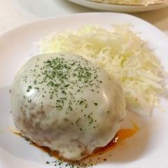 肉巻きハンバーグ (2)