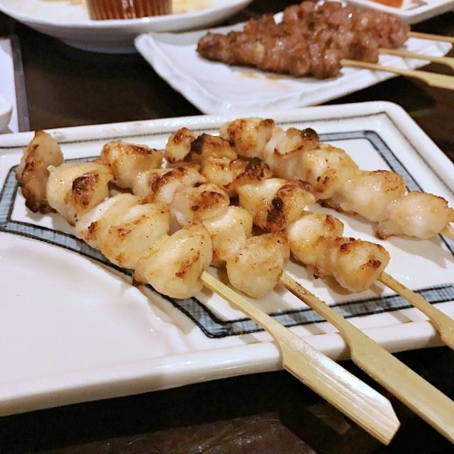 串焼 和 忍城店 (6)