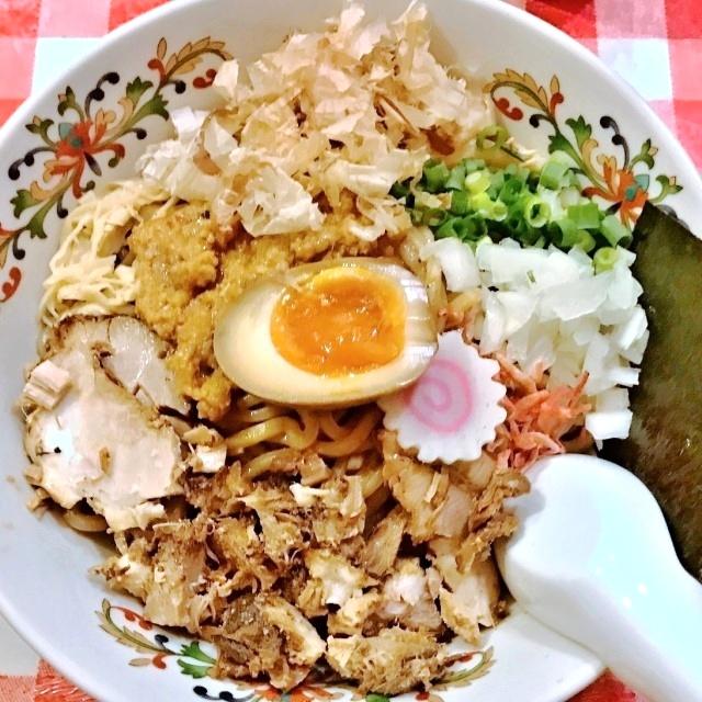 らー麺Chop (8)