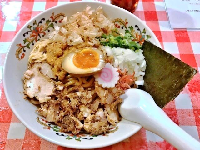 らー麺Chop (6)