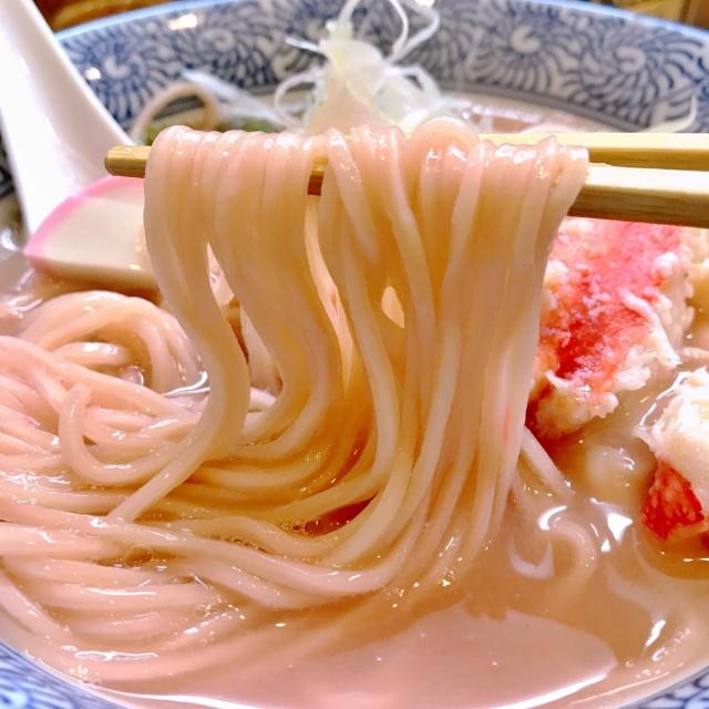 麺処 いし川 (12)