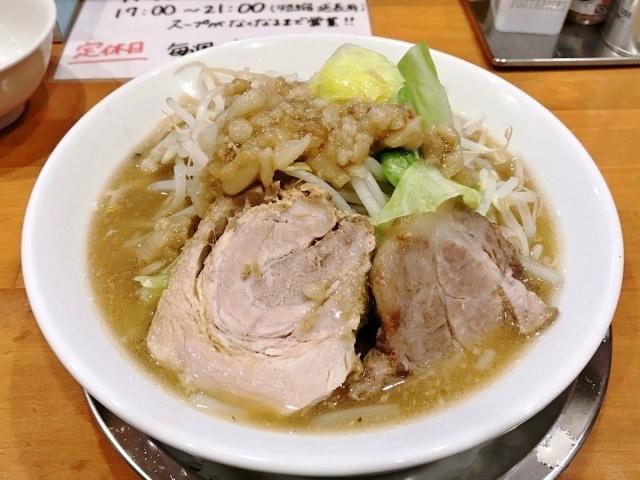 麺屋穴場 (11)