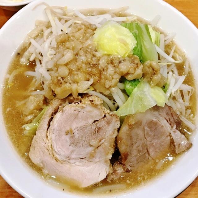 麺屋穴場 (12)