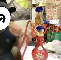 ドネルケバブ ハミー (12)