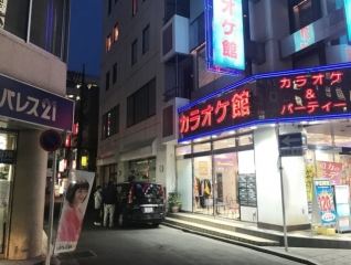 横浜家系ラーメン ぽんこつ家 (2)