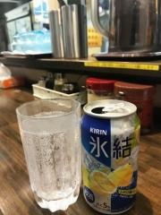 横浜家系ラーメン ぽんこつ家 (11)