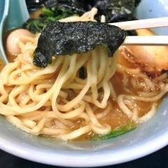 横浜家系ラーメン ぽんこつ家 (19)
