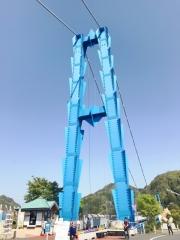 竜神大吊橋 (3)