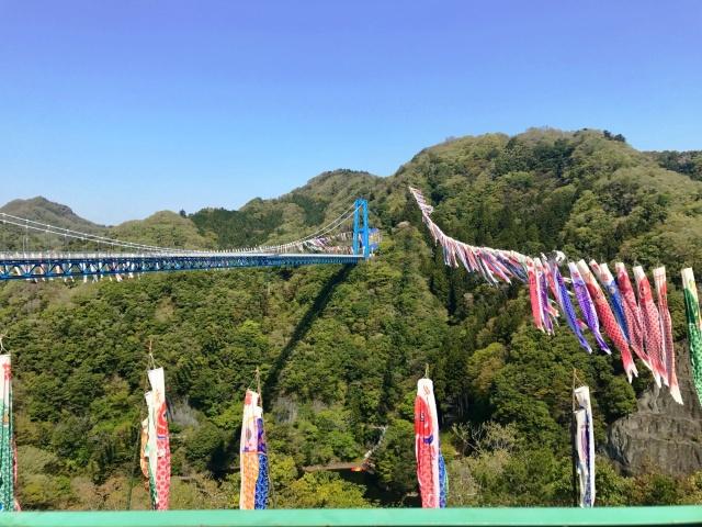 竜神大吊橋 (5)