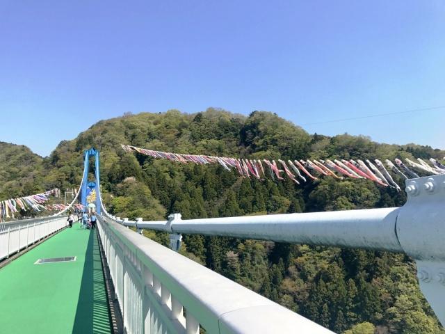 竜神大吊橋 (9)