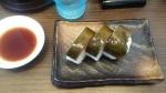 はたお商店高崎店 鯖寿司生 17.3.22