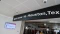 ヒューストン空港1