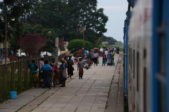 タンザニア タンザン鉄道(7)