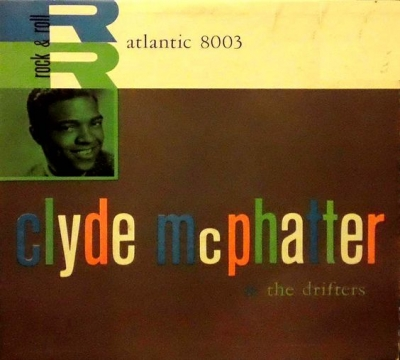 clyde mcphater