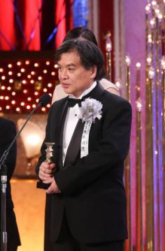 「この世界の片隅に」が日本アカデミー最優秀アニメ作品賞に、片渕須直が感慨にふける(映画ナタリー) - Yahoo!ニュース