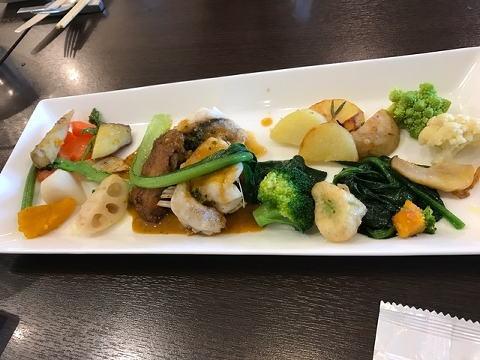 惣利の食卓5