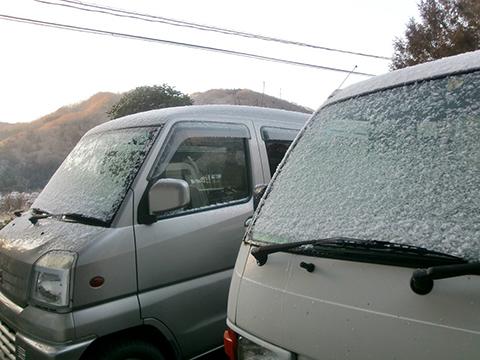 雪第3波 2月10日